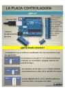 Placa Controladora: Arduino y sus conexiones