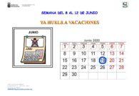 AGENDA AULA ENCLAVE 8 A 12 JUNIO