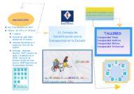 IV Jornada de Sensibilización sobre Discapacidad en la Escuela