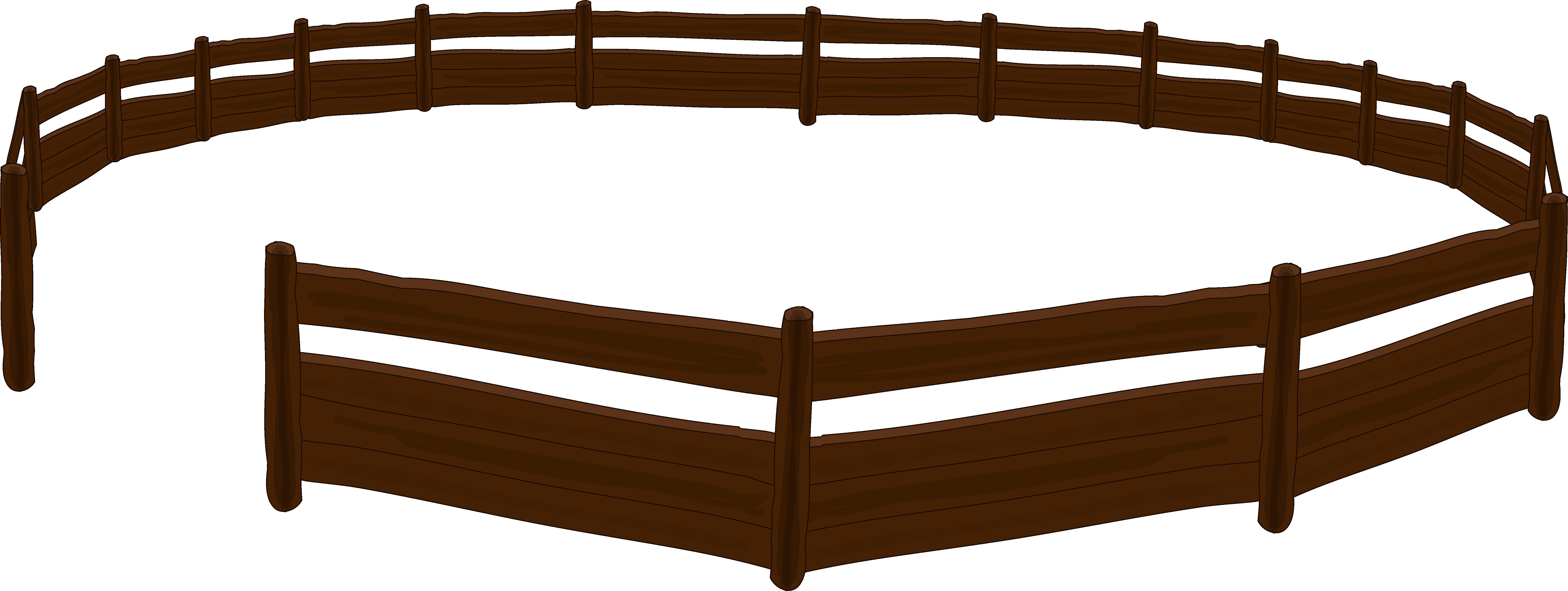 Cercado madera canal del rea de tecnolog a educativa - Cercado de madera ...