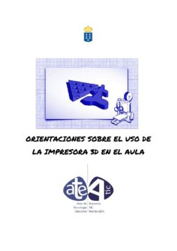 Manual de la impresora 3D Hephestos 2.