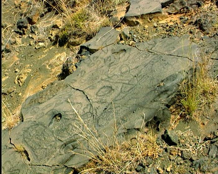 Petroglifo