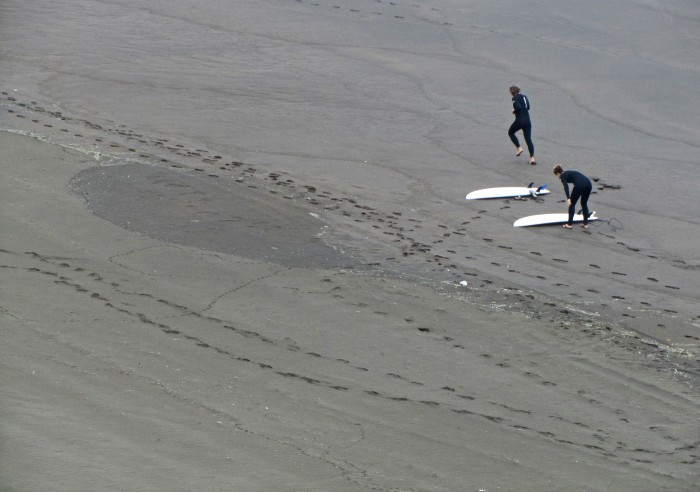 Surfistas