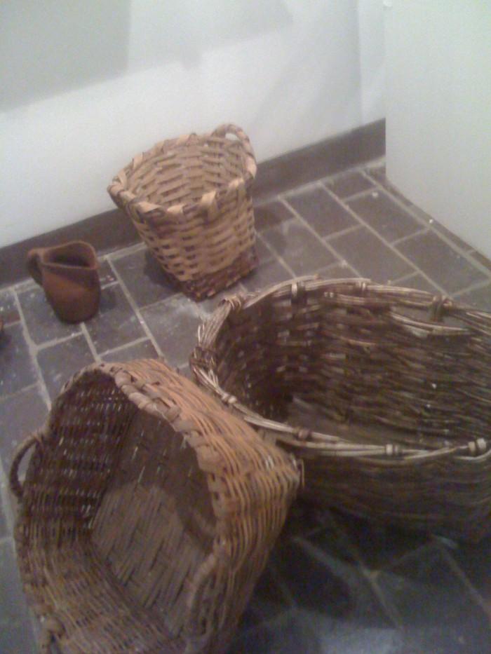 Artesanía tradicional