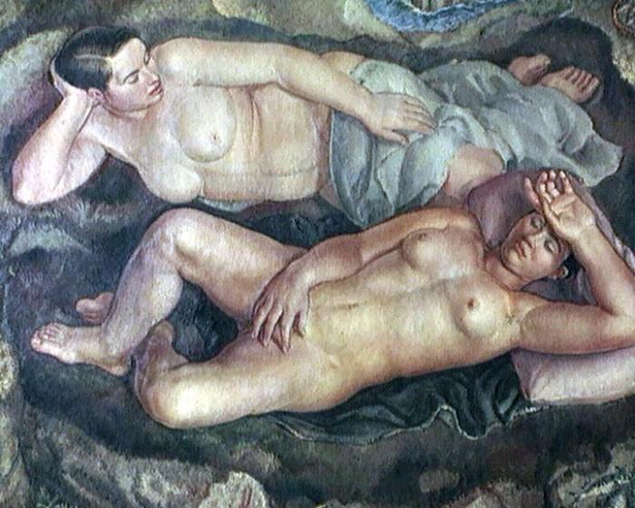 Pintura de José Aguiar