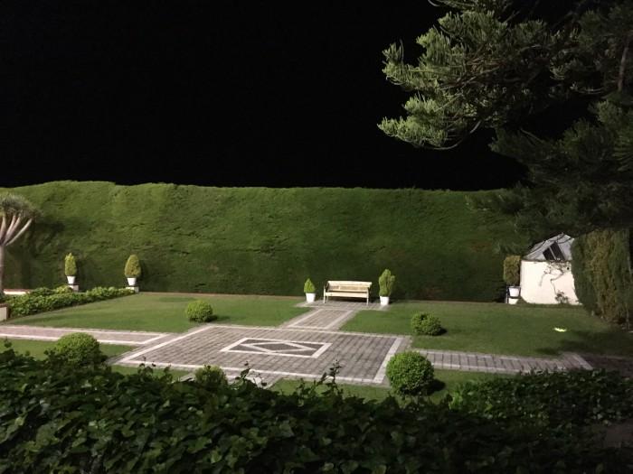Jardines de Franchy - La Orotava