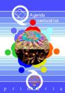 Agenda coeducativa, curso 2015-2016. Primaria