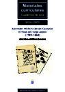 Aprender historia desde Canarias. El final del viejo orden (1789-1868).