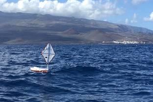 El IES Garoé, representante de España en una regata internacional de botes educativos