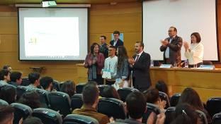 Tres estudiantes canarios representarán a las Islas en la Olimpiada Española de Biología