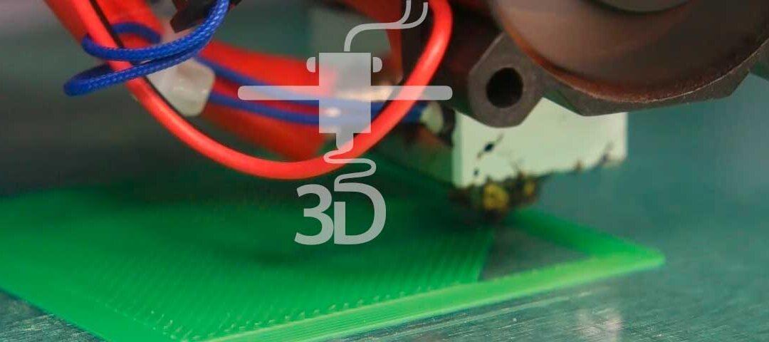 Impresión 3D y cultura Maker