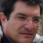 Martín Santos, Simón