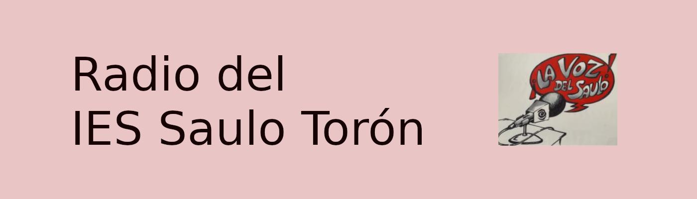 Radio del Saulo Torón