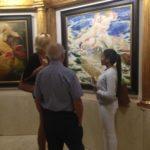 Nestor Museum visit