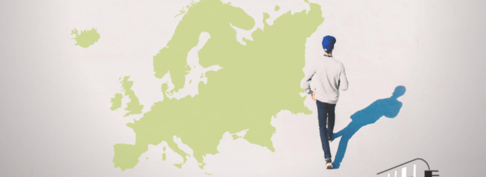 JOBSHADOWING EUROPE