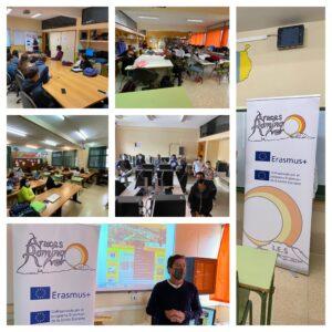 Erasmus+ , nuestros futuros participantes...