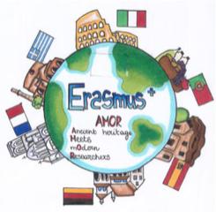 ERASMUS 2018-2020-AMOR, Patrimonio