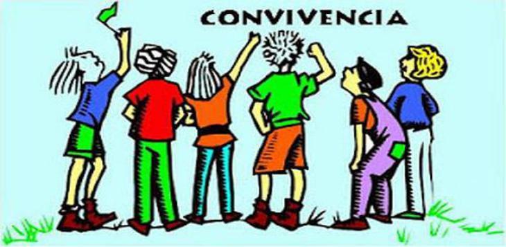 CONVIVENCIA +