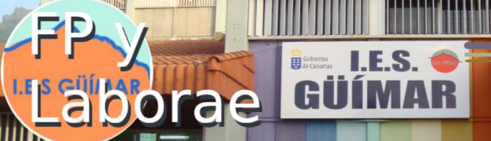FP y Laborae