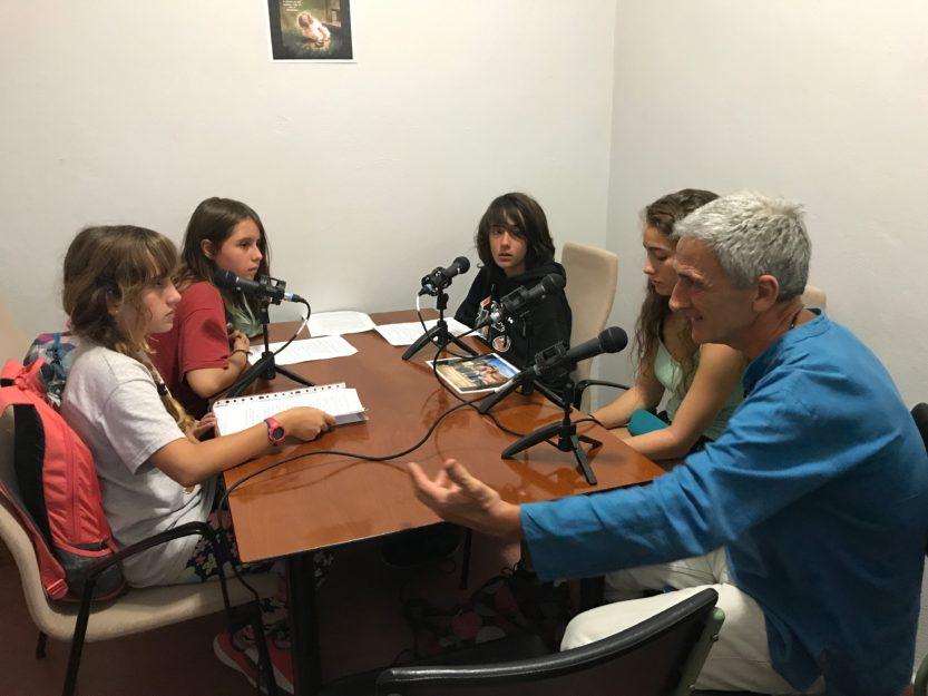 No soy extranjero: Don Rogelio Botanz, un vasco afincado en Canarias
