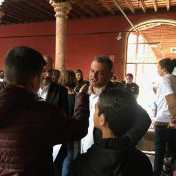 1ª Feria solidaria ONGs. Por un planeta mejor