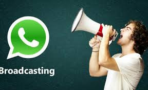 whatsapp-brpadcasting