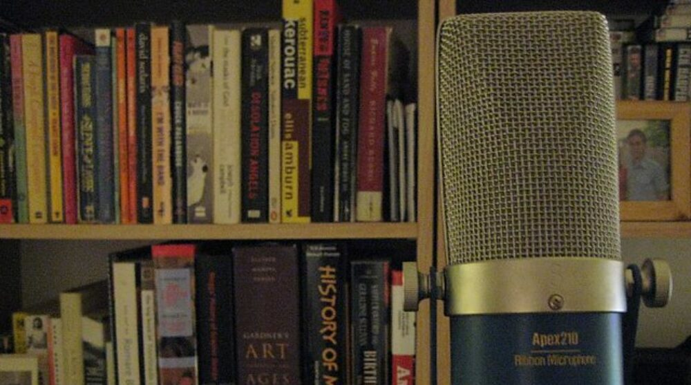 Biblio Radio Minik