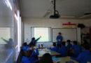 Los alumnos de 2º FPB se convierten en docentes.