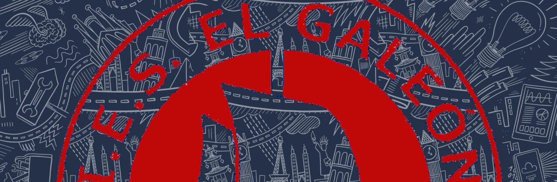 I ERASMUS PLUS IES EL GALEÓN KA101: APRENDER EN EL MUNDO: DESDE EL AULA HACIA EUROPA (2017-2019)