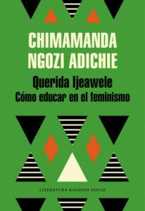 Libro Chimamanda