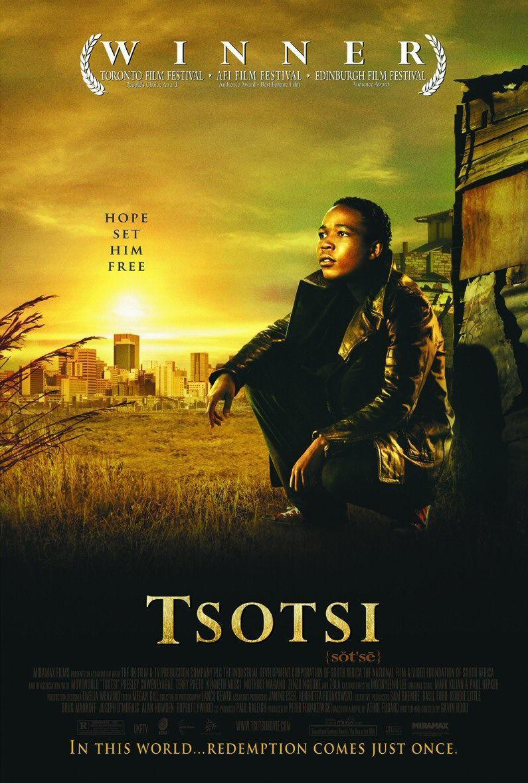 Tsotsi cartel