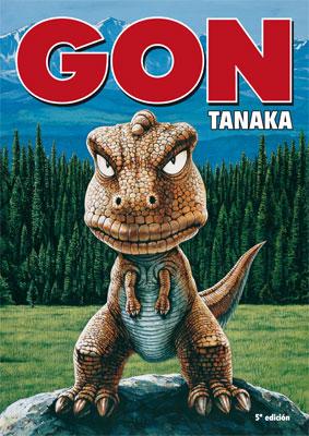 Gon Tanaka
