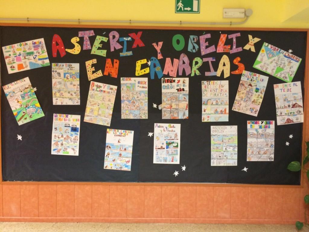 Asterix y Obelix 00