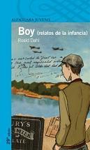 Boy (relatos de la infancia) miniatura