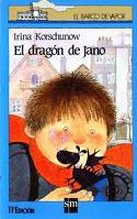 El dragón de Jano miniatura