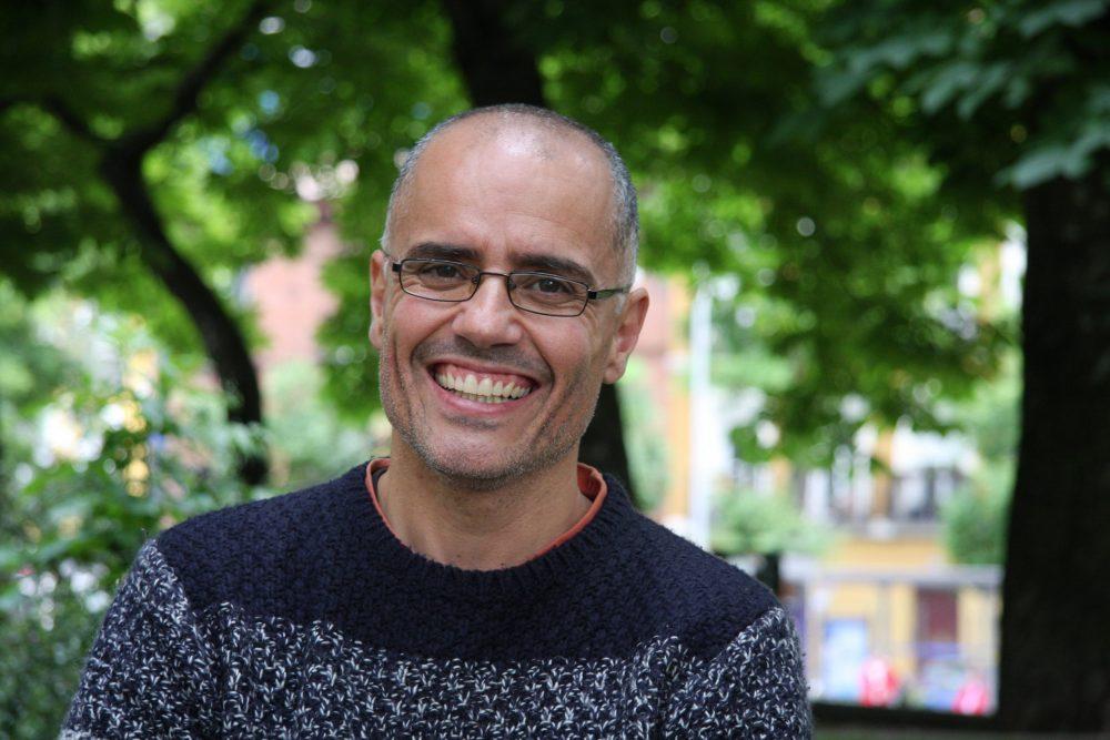 Luis gonzalez Reyes