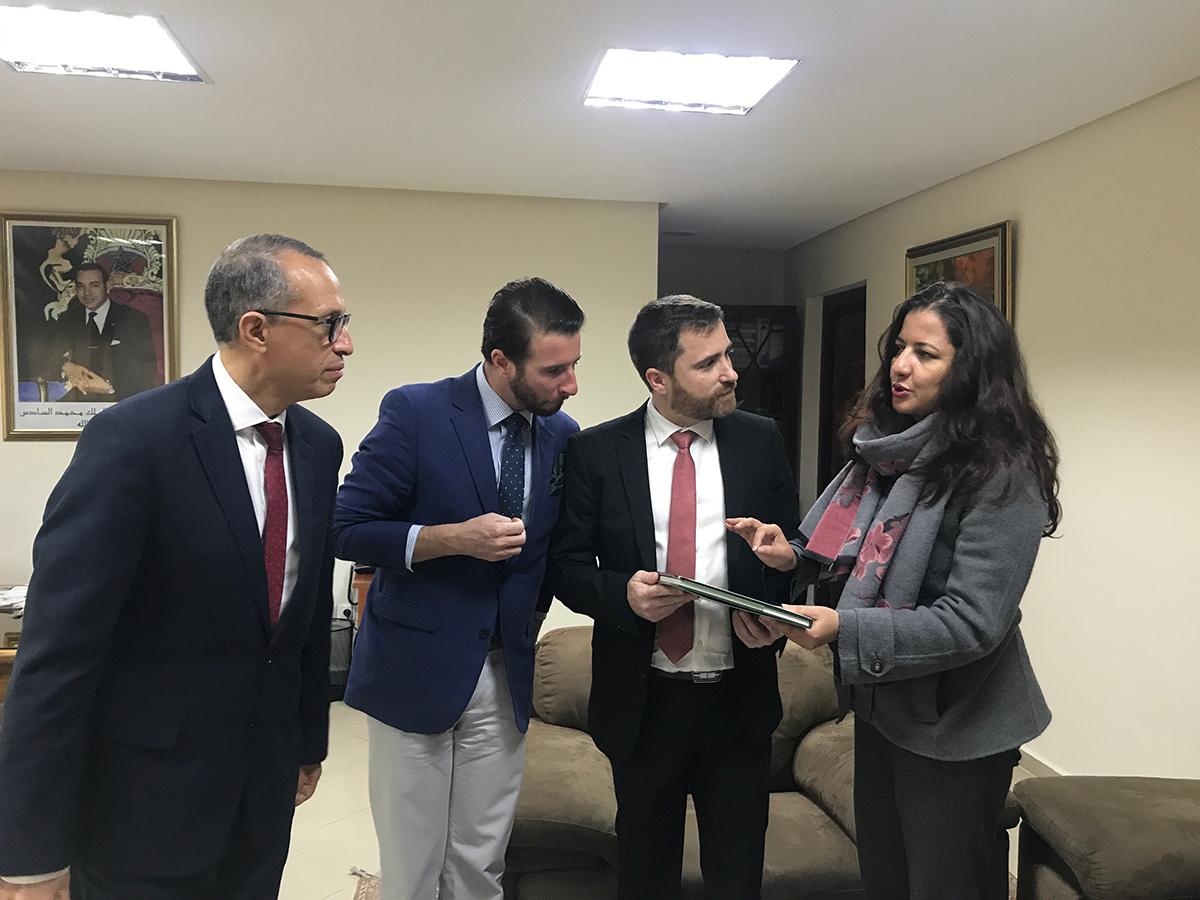 Canarias y Marruecos sellan un intercambio cultural