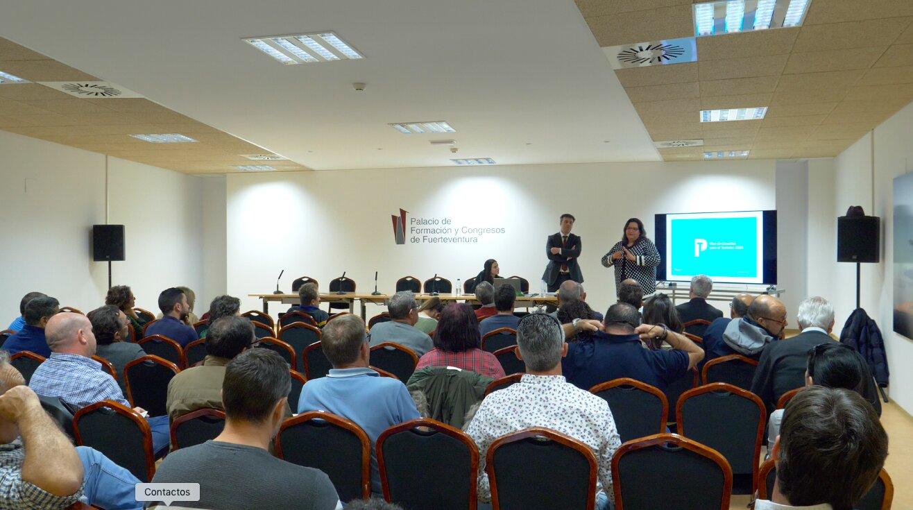 Resultado de imagen de Demola Canarias arranca en formato 'online'