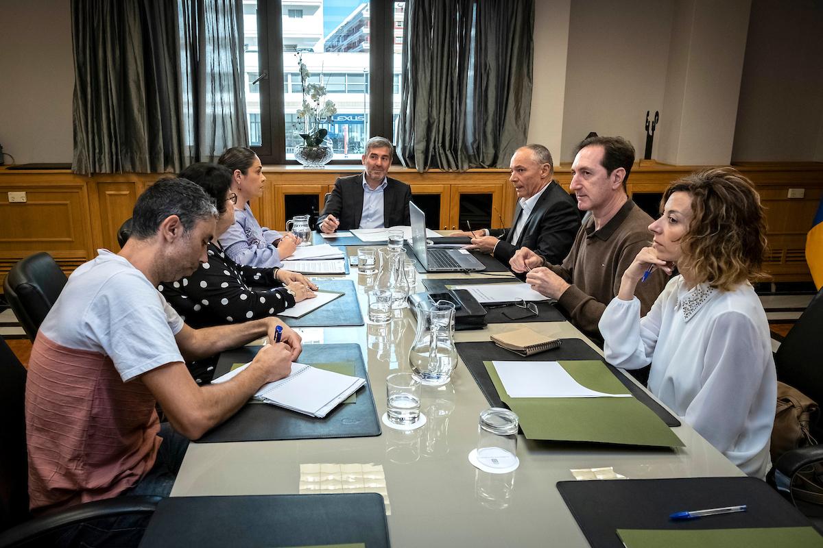 Presentación del II Plan Director de Cooperación Internacional