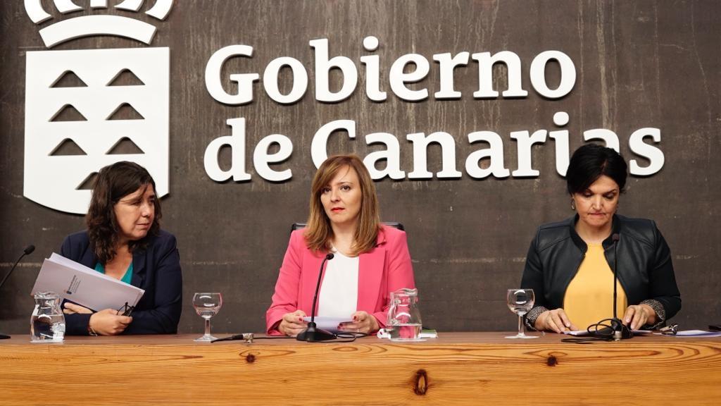 Presentación del Plan Integral de Residuos de Canarias