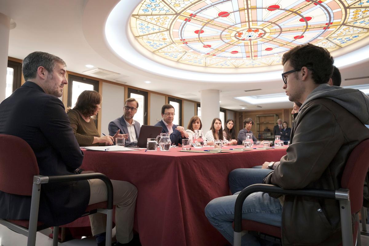 Consejo de Estudiantes de Educación Superior de Canarias
