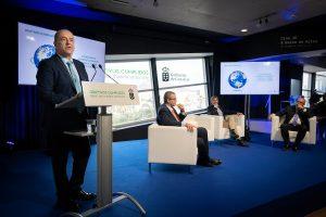 Implantación de renovables en Canarias