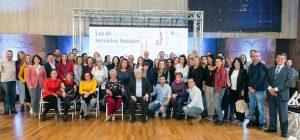 Foto familia Encuentro de Asociaciones