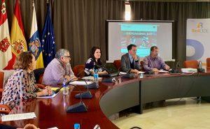 Ventajas para las Pymes de La Gomera en las ayudas del Gobierno de Canarias para 2019