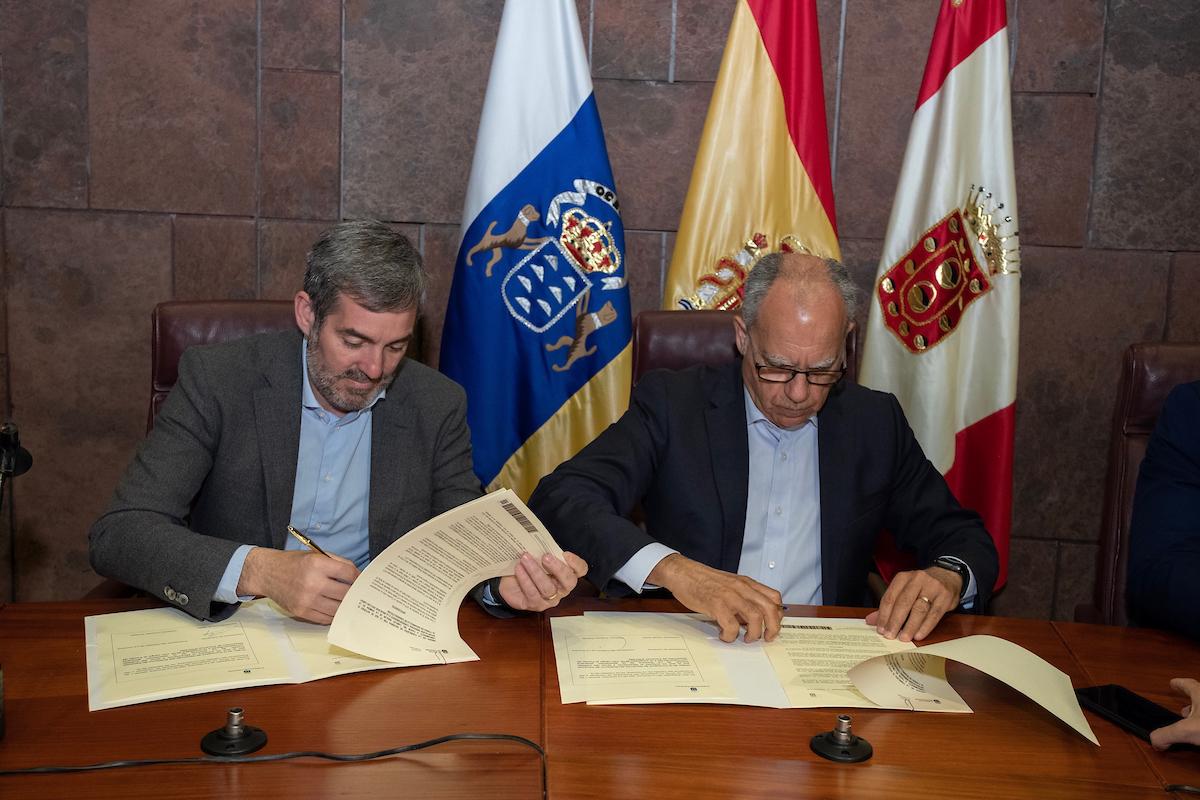 Fondo de Desarrollo de Canarias