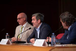 Canarias Gobierno enfermería jornadas