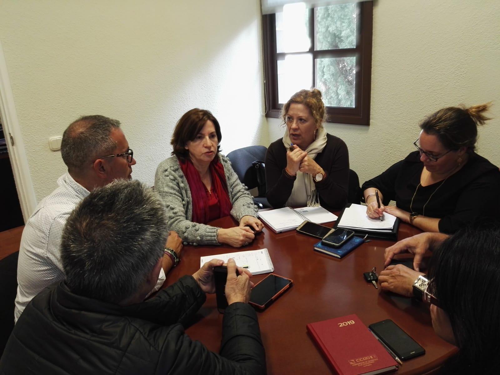 Beatriz Páez, refuerzo sanitario La Palma