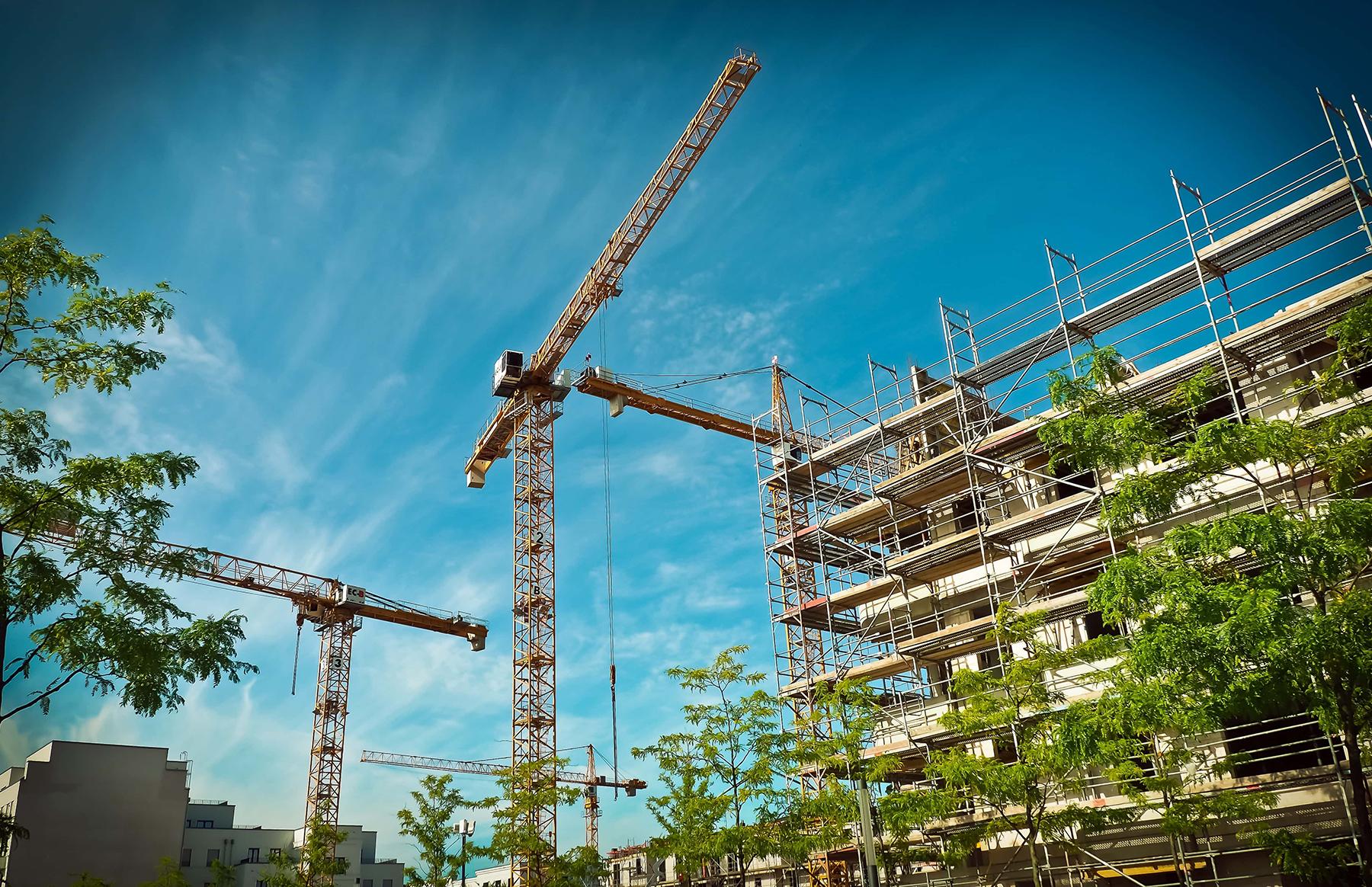 El Gobierno continúa negociando con los ayuntamientos la cesión de suelo municipal para edificar vivienda