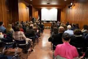 Plan de Salud Mental de Canarias