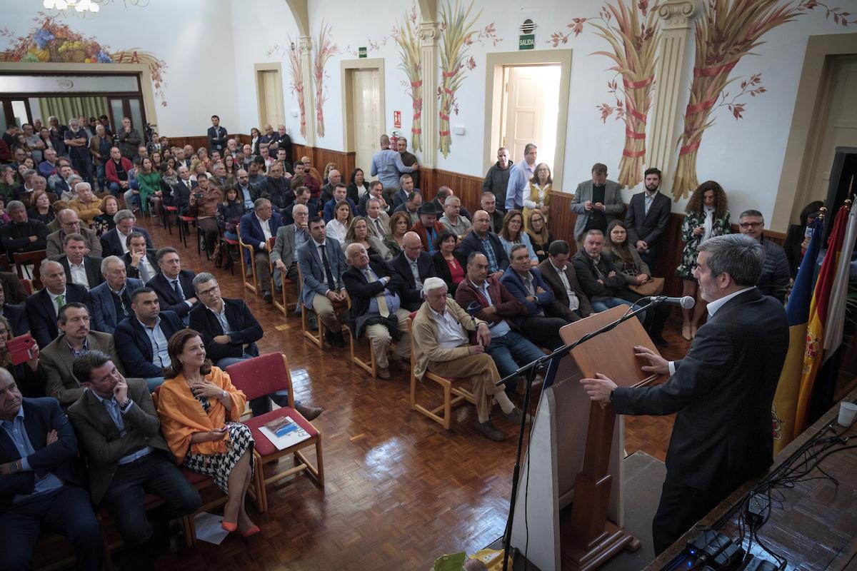 60º aniversario de la Cooperativa Agrícola San Miguel